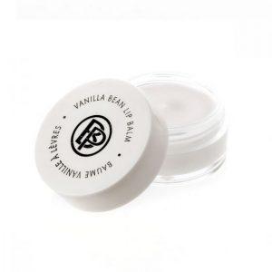 Ванильный бальзам для губ арт LIPB (2)